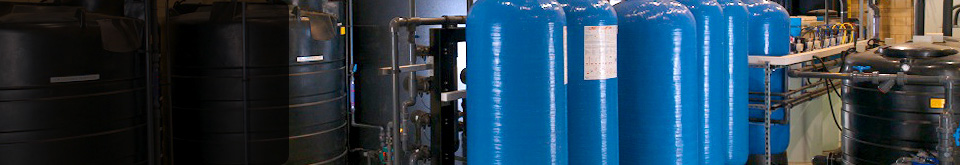 Process Water Recycling