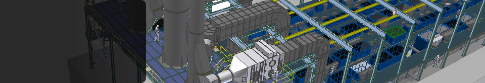 NHE process plant design and manufacture