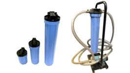 Plasticraft Filter Housings