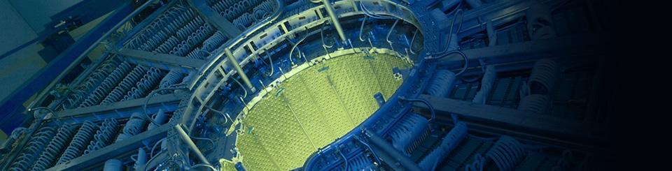 Non-destructive testing and fluorescent penetrant equipment