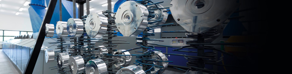 Scalable process plant - from stand-alone manual to fully automated tunkey systems
