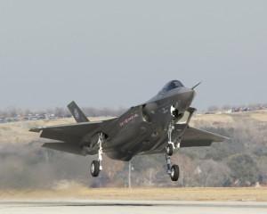 NHE - BAE Contract - Lockheed Martin F35 Lightening II - RS10349_F-35
